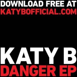 Katy B 300x300 Katy B   Danger (Free EP)