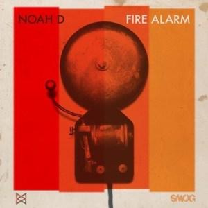 Noah D1 300x300 Noah D   Fire Alarm EP