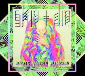 SkipDie2 300x266 Skip&Die   Riots In The Jungle Album