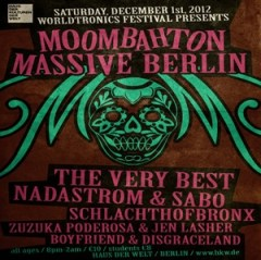 moombah berlin1 Exclusive Q&A with Dave Nada: Moombahton Massive Berlin