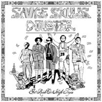 0125 Savage Skulls & Douster feat Robyn   Bad Gal (ESSBEEDEE Remix)