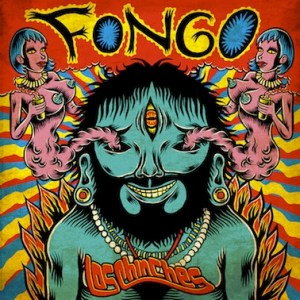 0012 300x300 Chinches unveil their album Fongo
