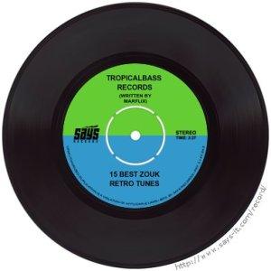 15 zouk retro songs