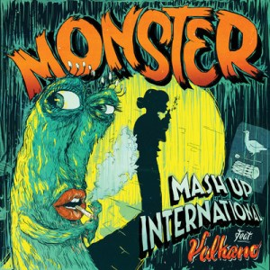 Mas Up International Monster