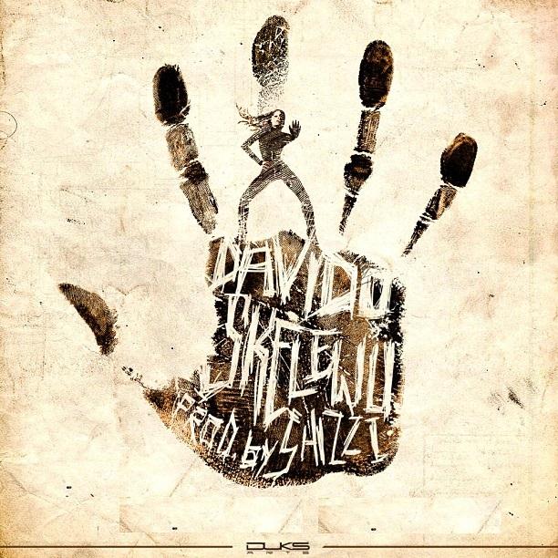 Davido Skelewu cover