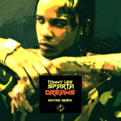 a1 400x400 Tommy Lee Sparta   DREAM (antae remix)