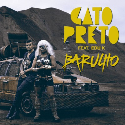 Gato Preto ft. Edu K – Barulho (Free Download)