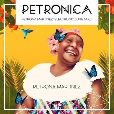 Las Penas Alegres (Electrochalupa) Petrona Martinez & Palenke Soultribe