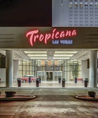 Tropicana Las Vegas Casino Hotel Resort | Vegas Strip ...