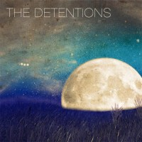 "The Detentions Debut New CD ""Three"""