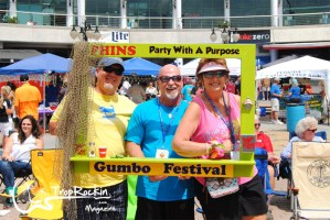 "PHINS Gumbo Fest: 11 Years of ""Fighting Hunger One Bowl at a Time"""