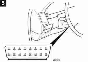 1991 saab 9000 radiator cooling fan wiring diagram wiring