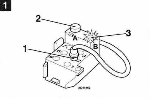leash wiring board