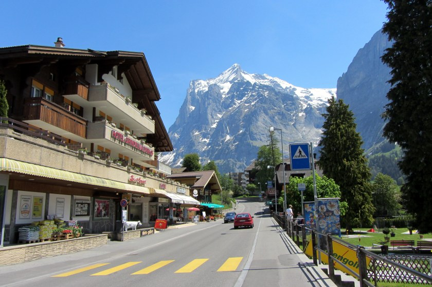 Town of Grindelwald