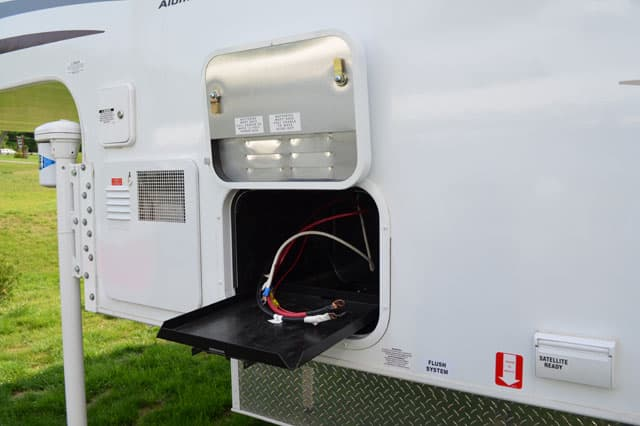 arctic fox camper wiring diagram