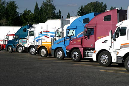 The Enduring Popularity of the Bobtail Truck