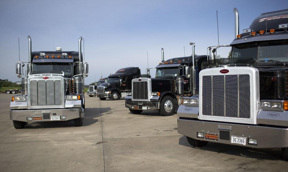 Trucker to Trucker Welcomes TMC Truck Sales - Trucker Blog - tmc trucking pay