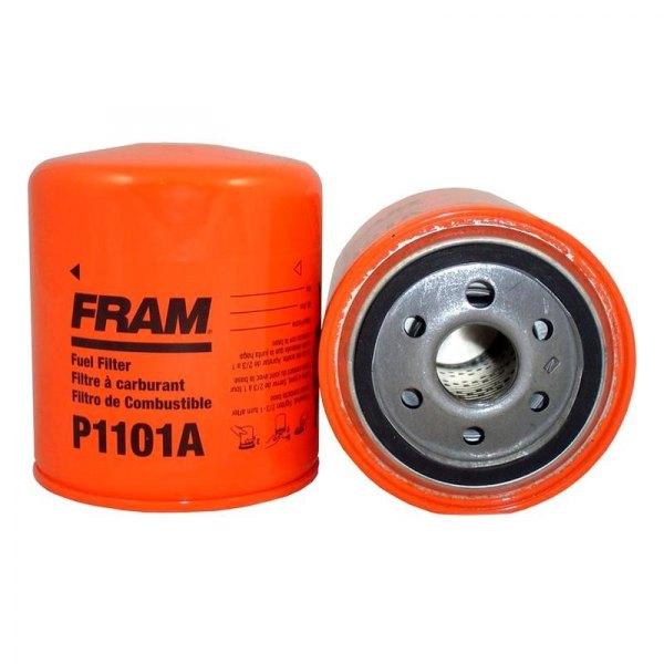 FRAM® - Peterbilt 362 1987 Fuel Filter Kit - TRUCKiD