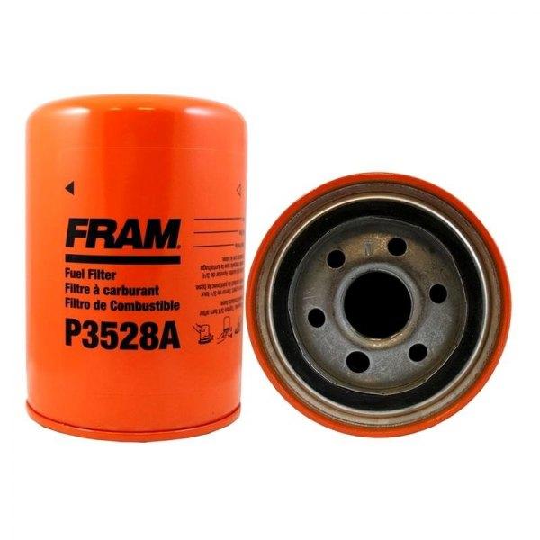 FRAM® - Peterbilt 386 2011 Fuel Filter Kit - TRUCKiD