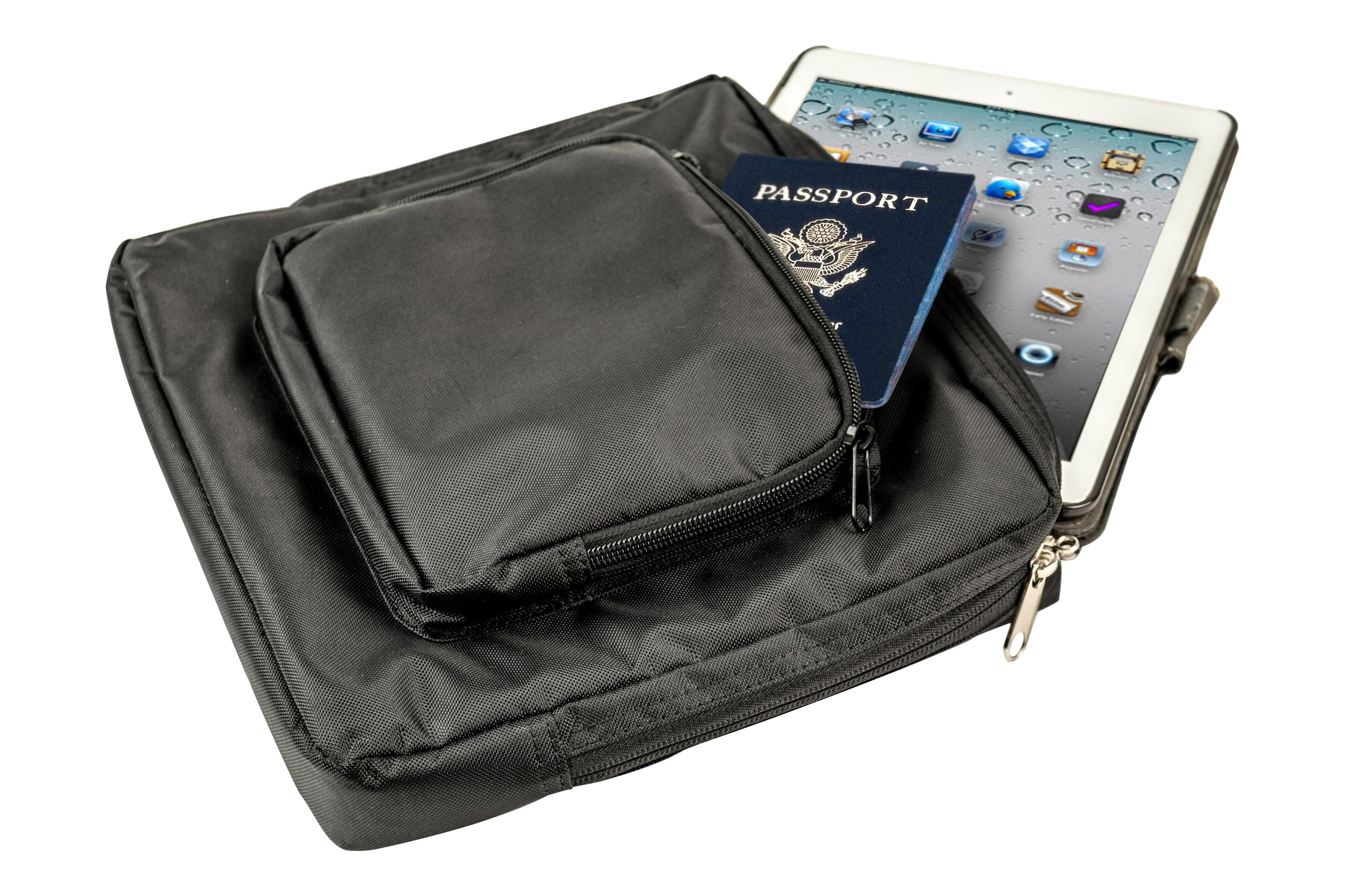 Autoexecr 14006 File Tote With One Hanging File Holder
