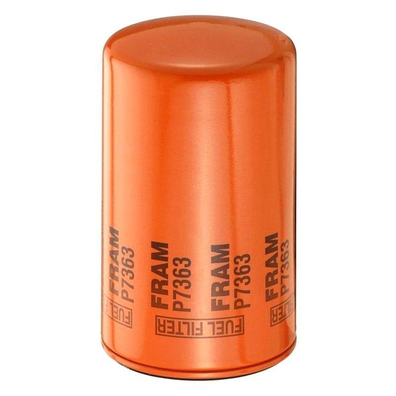 Fram® P7363 - Fuel Filter - TRUCKiD