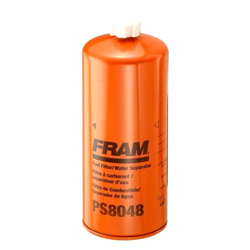 FRAM® - International 8100 2002 Fuel Filter/Water Separator