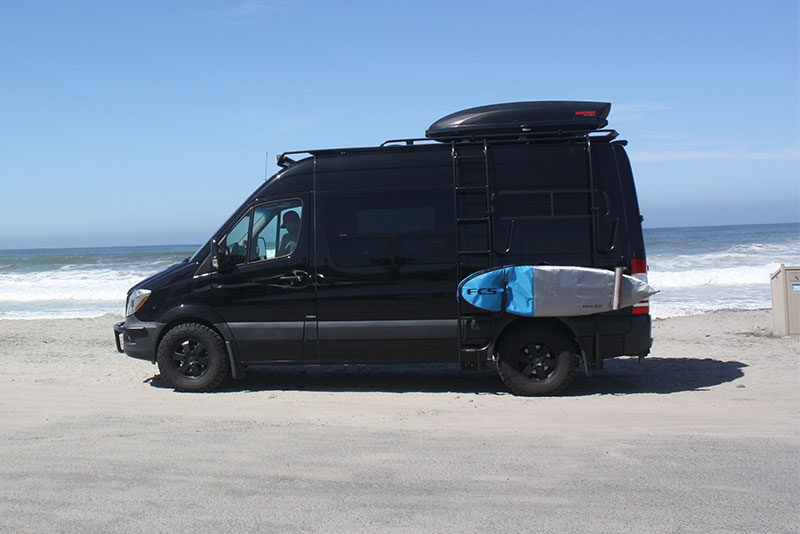 Ranking the Best and Worst Large Cargo Vans Trucks