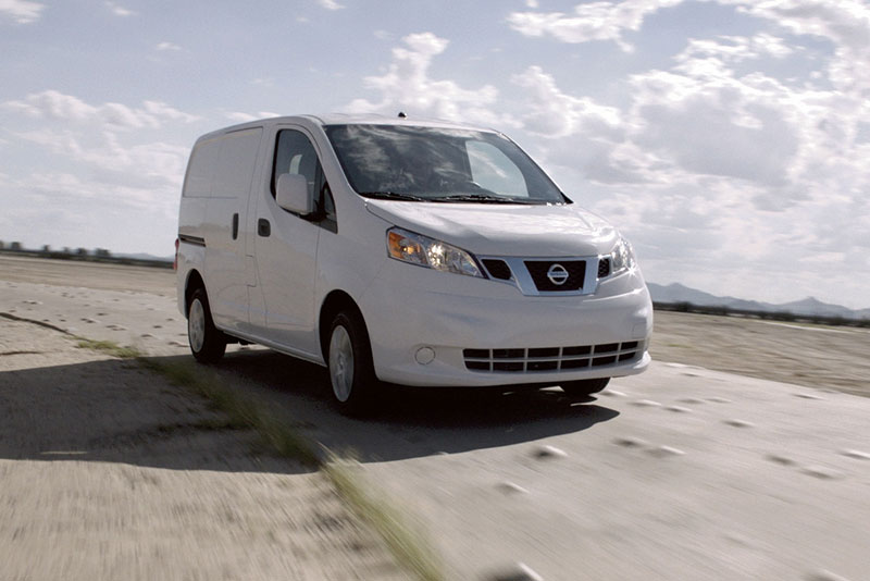 Ranking the Best and Worst Small Cargo Vans Trucks