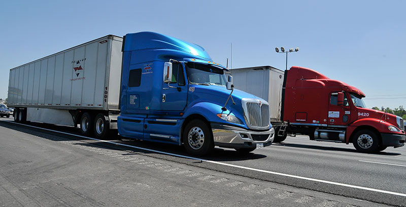 Time to Let 18-21 Year Old Truckers Cross State Lines