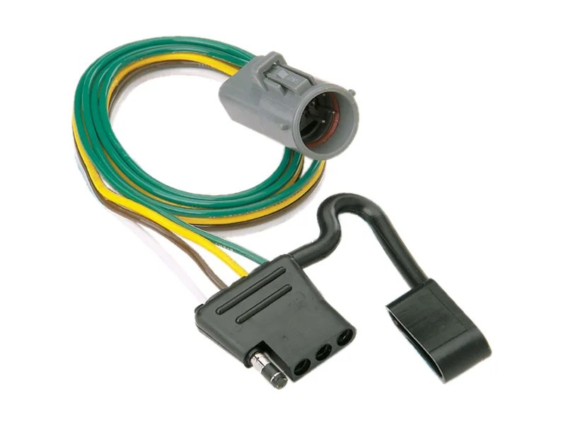 118241, Tekonsha Replacement Wiring Harness for the Ford Explorer