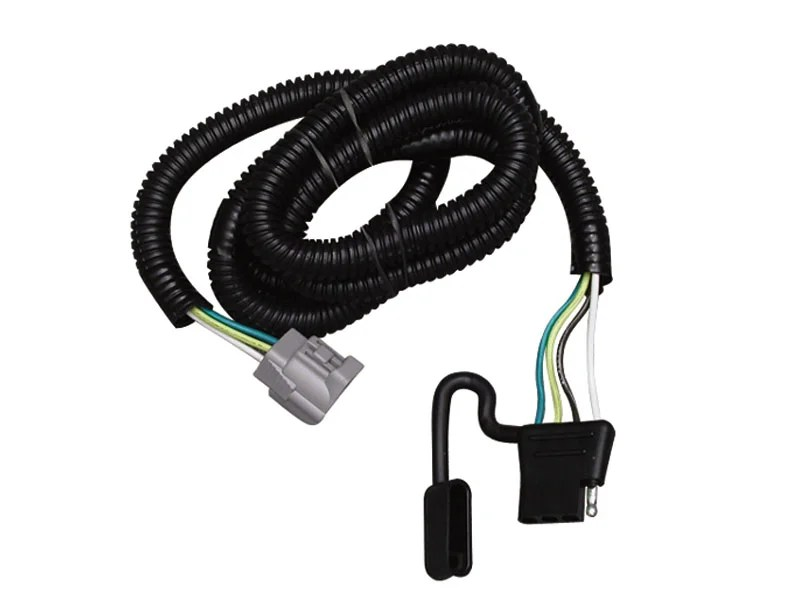 118245, Tekonsha Replacement OEM Tow Package Wiring Harness for the