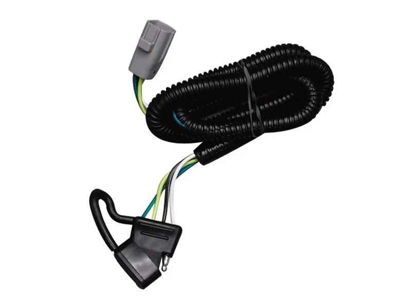 Replacement OEM Tow Package Wiring Harness for the Toyota Sequoia