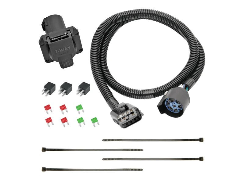118271, Tekonsha Replacement Wiring Harness for the Buick Enclave