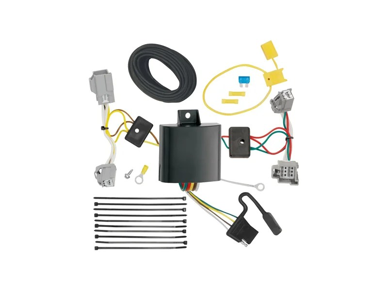 118739, T-One Connector for the Volvo XC60