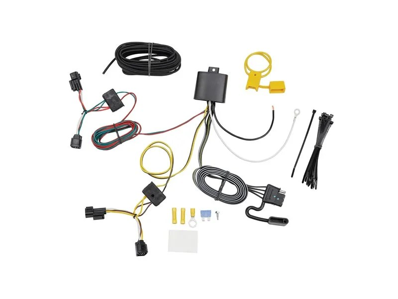 Honda Accord Wiring Harness Connectors - Explained Wiring Diagram