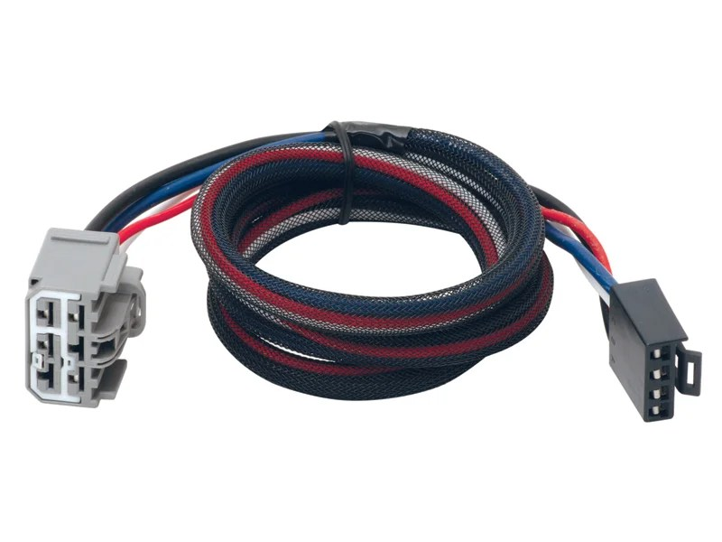Brake Control Wiring Adapter Kit for the GM Acadia, Outlook, Enclave,  Traverse - 2 Plug