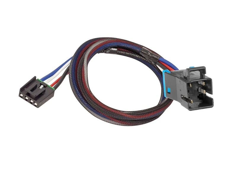 3027-P, Plug and Play Brake Control Wiring Adapter for the