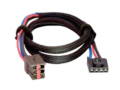 3026-P, Plug and Play Brake Control Wiring Adapter for the GM Acadia