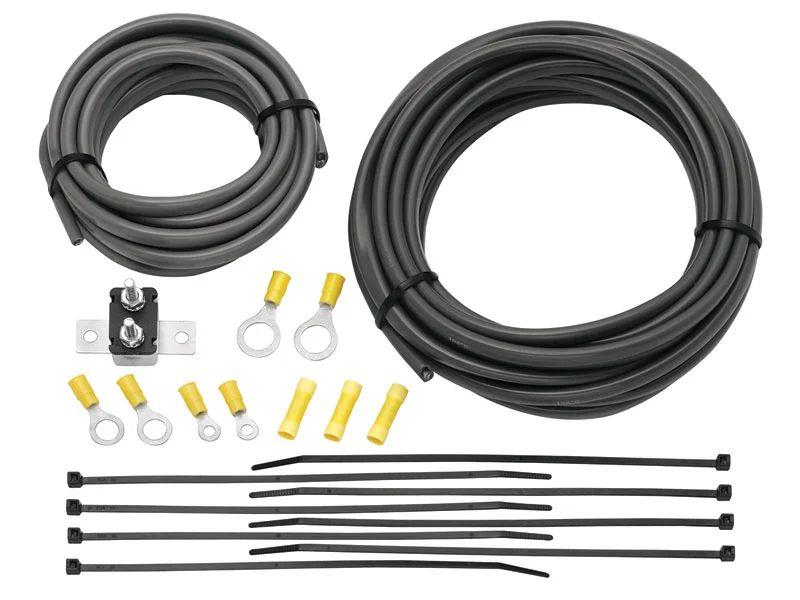 truck towing wiring kit