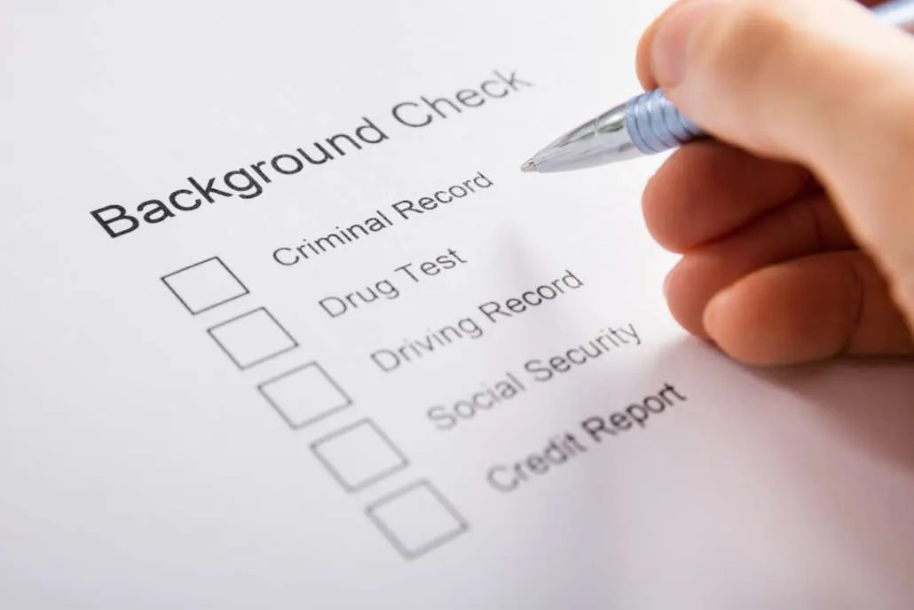 What To Look For When Selecting A Background Check Provider