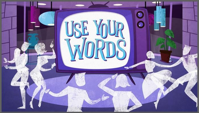 Use Your Words! Achievement List Revealed - words for achievement