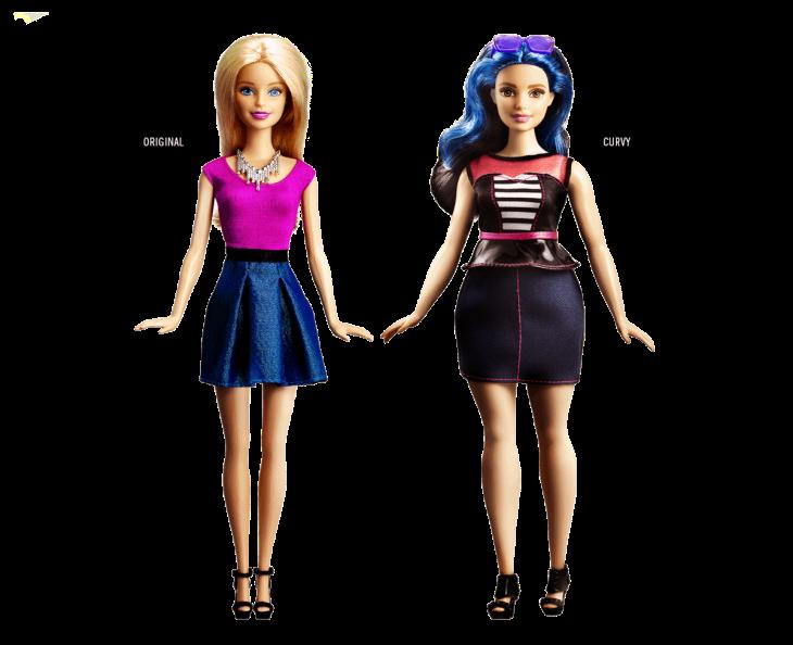 Credit: Barbie via TIME Magazine