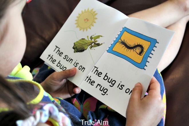 Free Preschool Printables Insect Mini Pack True Aim