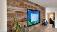 Reclaimed Wood Panels - True American Grain Reclaimed Wood
