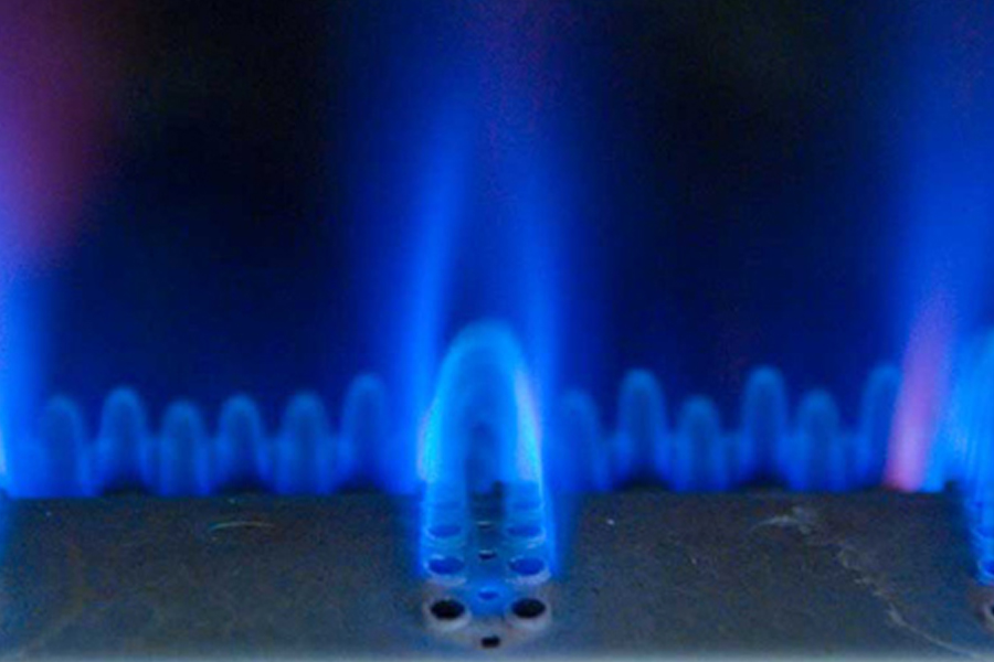 Natural Gas Furnace Repair And Maintenance True Blue
