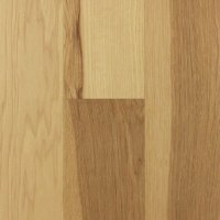 World Heritage Plantation Hickory Plank Natural WHPP5HN 5 ...