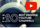 The 20 Best Prepper YouTube Channels