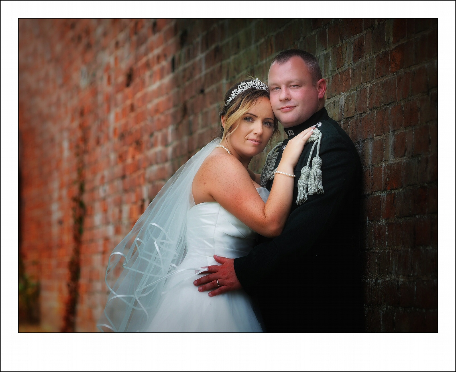 Wedding photography Telford