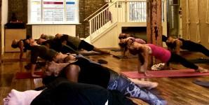 Free Yoga Classes!