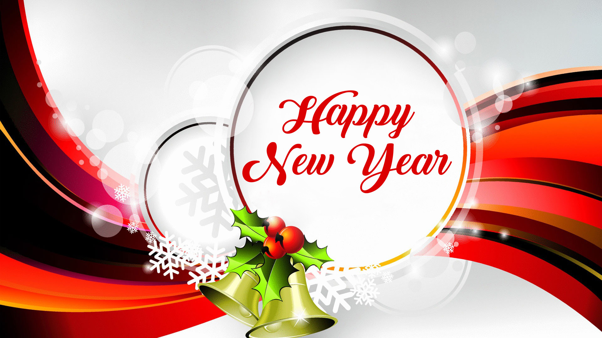 Download 3d Wallpapers For Pc Desktop Special Happy New Year 2018 Wallpaper Hd Greetings